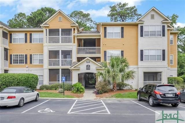 3206 Walden Park Drive, Savannah, GA 31410 (MLS #251408) :: The Hilliard Group