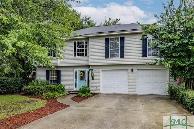104 Hightide Lane, Savannah, GA 31410 (MLS #251539) :: McIntosh Realty Team
