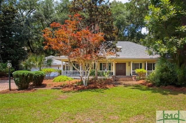 6 Chatuachee Crossing, Savannah, GA 31411 (MLS #252647) :: The Arlow Real Estate Group