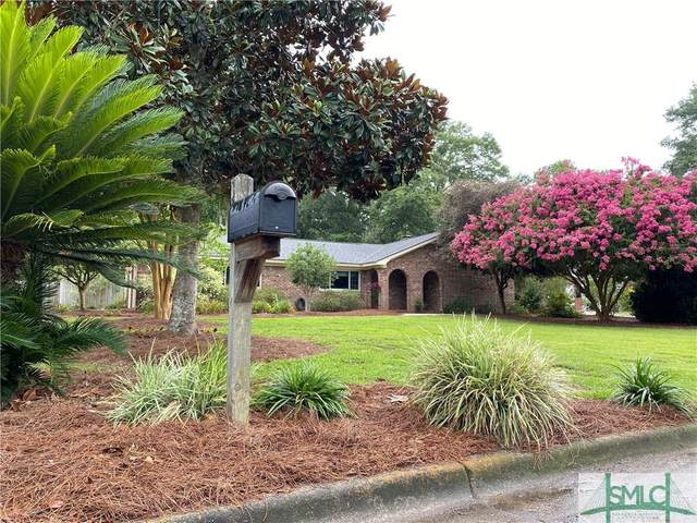 378 Ogeechee Drive, Richmond Hill, GA 31324 (MLS #252667) :: Coldwell Banker Access Realty