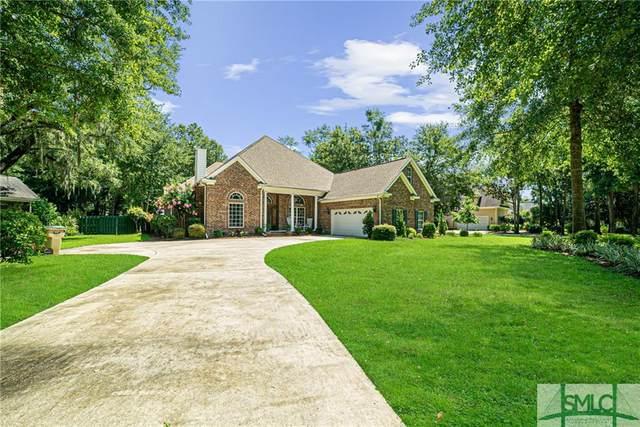 3 Windsong Drive, Richmond Hill, GA 31324 (MLS #252926) :: Keller Williams Coastal Area Partners