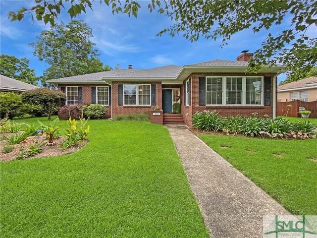 4611 Sussex Place, Savannah, GA 31405 (MLS #253023) :: eXp Realty