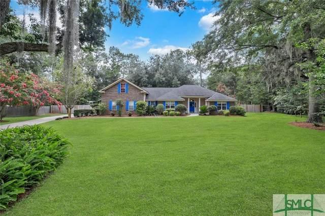 131 Golden Oak Drive, Guyton, GA 31312 (MLS #253108) :: McIntosh Realty Team