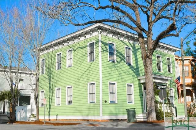 302 E Park Avenue B, Savannah, GA 31401 (MLS #253207) :: Team Kristin Brown | Keller Williams Coastal Area Partners
