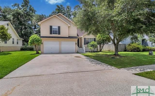 3 Marsh Hen Court, Savannah, GA 31419 (MLS #253251) :: Coldwell Banker Access Realty