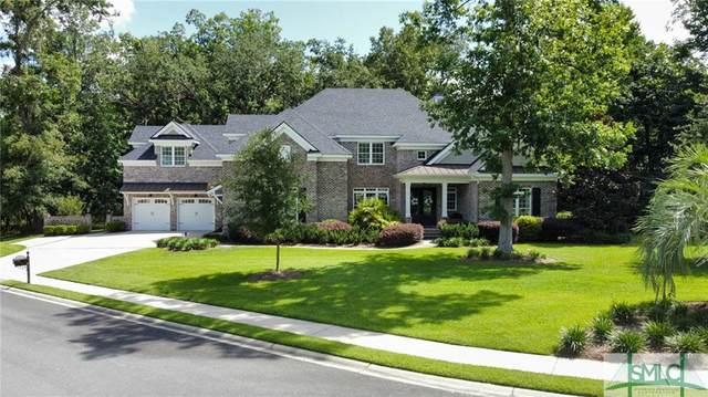 225 Mallard Loop Road, Savannah, GA 31405 (MLS #253385) :: McIntosh Realty Team