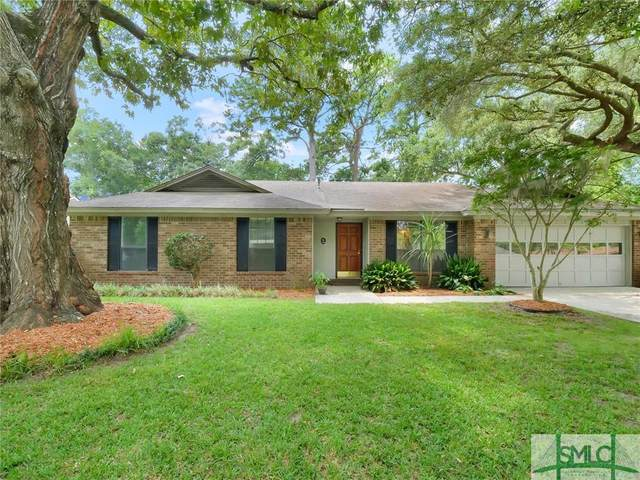 113 Blue Heron Drive, Savannah, GA 31410 (MLS #253605) :: Keller Williams Coastal Area Partners