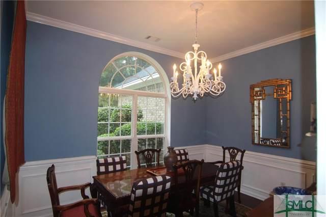581 Laurenburg Drive, Richmond Hill, GA 31324 (MLS #253658) :: Keller Williams Coastal Area Partners