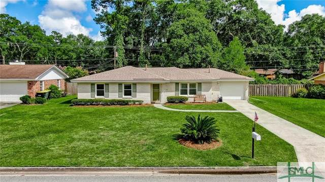 11 Burnt Tree Road, Savannah, GA 31419 (MLS #253866) :: Coldwell Banker Access Realty