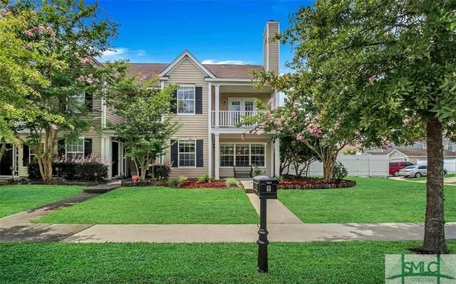 9 Ashleigh Lane, Savannah, GA 31407 (MLS #253961) :: Teresa Cowart Team