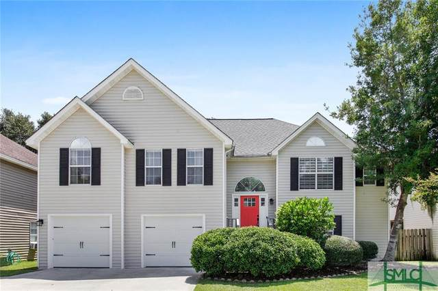 109 Runner Road, Savannah, GA 31410 (MLS #253982) :: Heather Murphy Real Estate Group