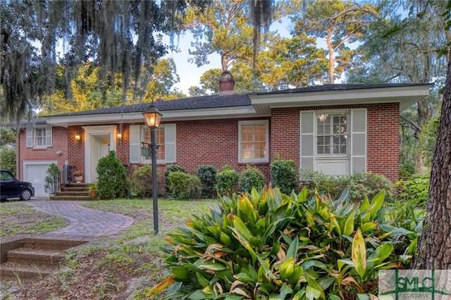204 Atkinson Avenue, Savannah, GA 31404 (MLS #254085) :: Heather Murphy Real Estate Group