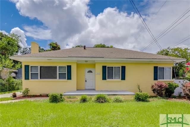 2701 River Drive, Savannah, GA 31404 (MLS #254118) :: Keller Williams Coastal Area Partners