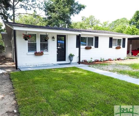 905 Sherman Avenue, Savannah, GA 31405 (MLS #254157) :: McIntosh Realty Team