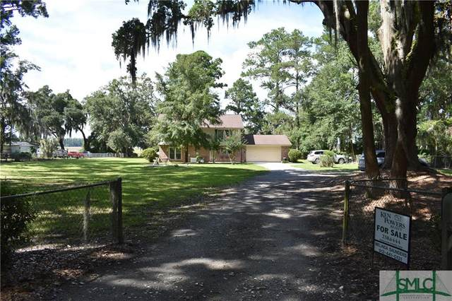 Midway, GA 31320 :: Heather Murphy Real Estate Group