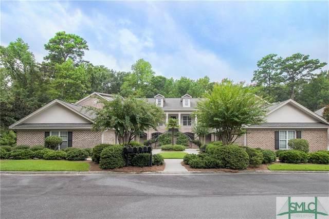 411 Southbridge Boulevard #803, Savannah, GA 31405 (MLS #254283) :: Keller Williams Coastal Area Partners