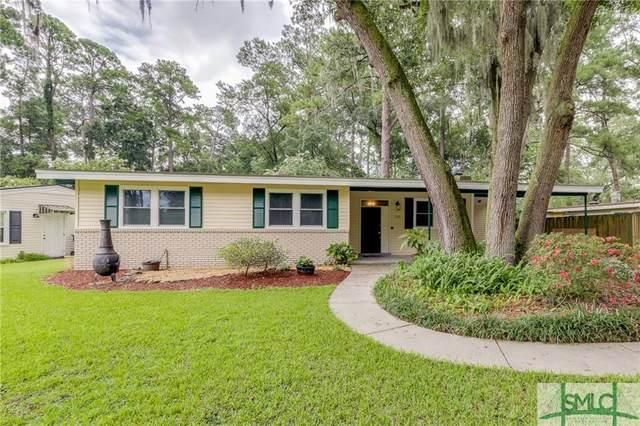 1305 Crossbrook Place, Savannah, GA 31406 (MLS #254524) :: McIntosh Realty Team
