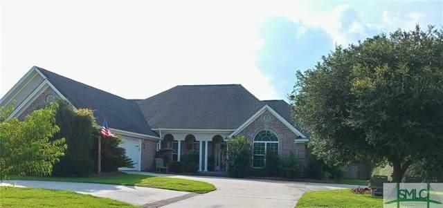 217 English Oak Drive, Rincon, GA 31326 (MLS #254589) :: Luxe Real Estate Services