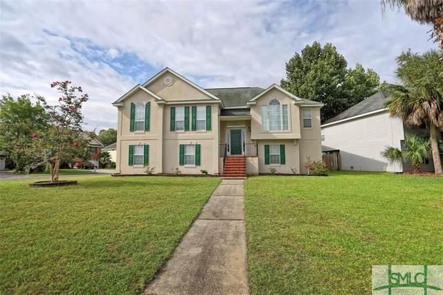 1 Runner Road, Savannah, GA 31410 (MLS #254647) :: Liza DiMarco