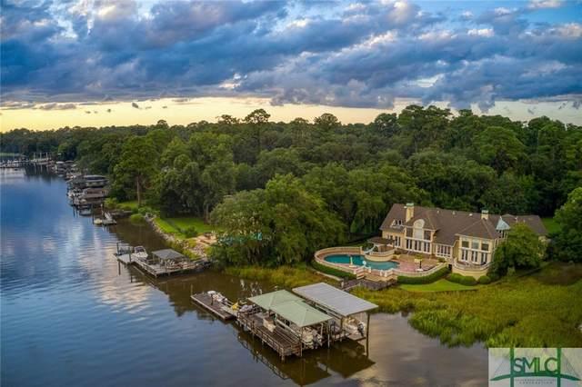 1 S Grant Street, Savannah, GA 31419 (MLS #254716) :: Heather Murphy Real Estate Group