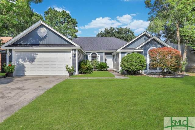 4 Highpoint Court, Savannah, GA 31410 (MLS #254804) :: Heather Murphy Real Estate Group