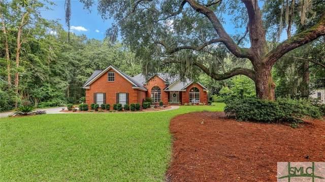 242 Dunnyveg Road, Richmond Hill, GA 31324 (MLS #254866) :: Heather Murphy Real Estate Group