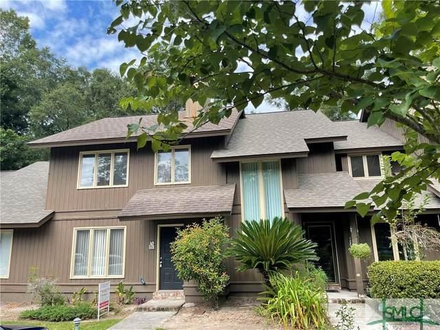 104 Brown Pelican Drive, Savannah, GA 31419 (MLS #254977) :: Heather Murphy Real Estate Group