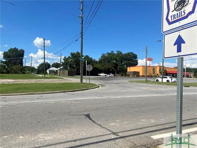 00 W Atwell Avenue, Millen, GA 30442 (MLS #255197) :: Keller Williams Coastal Area Partners