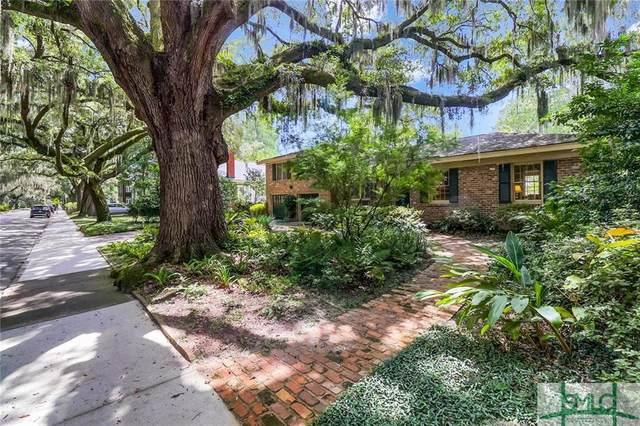 307 Washington Avenue, Savannah, GA 31405 (MLS #255323) :: Bocook Realty