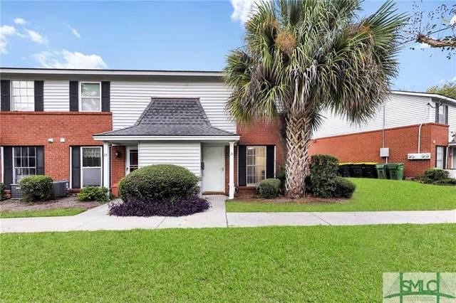 24 Knollwood Circle, Savannah, GA 31419 (MLS #255344) :: Coastal Savannah Homes