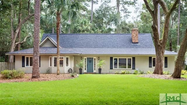 10 Mackay Lane, Savannah, GA 31411 (MLS #255460) :: The Arlow Real Estate Group
