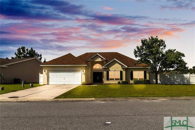 513 Amsonia Circle, Guyton, GA 31312 (MLS #255610) :: Heather Murphy Real Estate Group