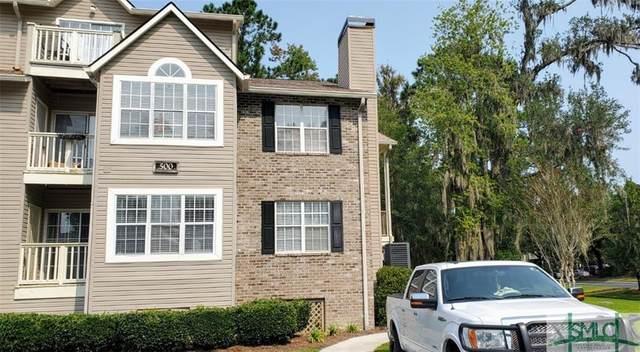 Savannah, GA 31419 :: Keller Williams Realty Coastal Area Partners