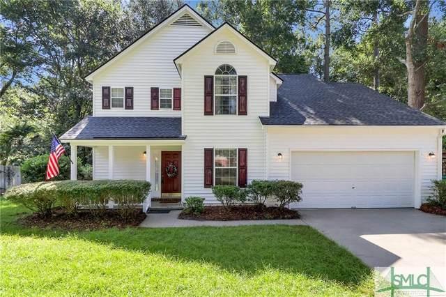 120 Brompton Road, Savannah, GA 31410 (MLS #256672) :: Team Kristin Brown | Keller Williams Coastal Area Partners