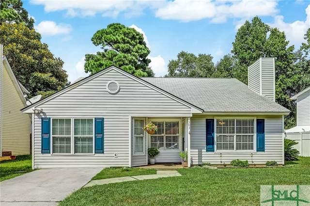 303 Redan Drive, Savannah, GA 31410 (MLS #256703) :: McIntosh Realty Team