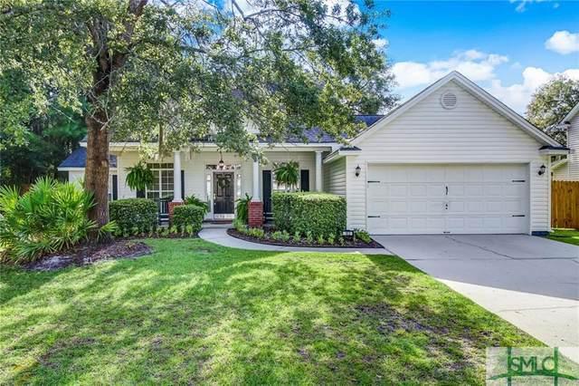 102 Timberland Gap Road, Pooler, GA 31322 (MLS #256830) :: Coldwell Banker Access Realty