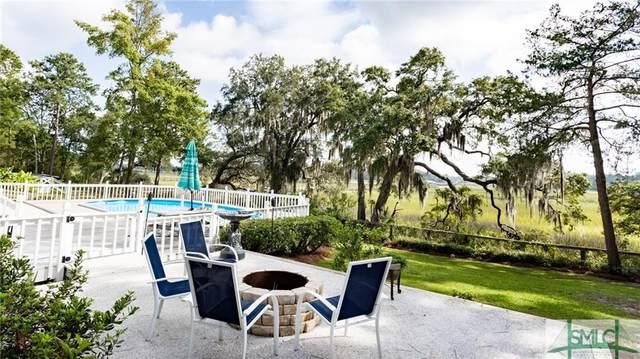 341 Davis Road, Richmond Hill, GA 31324 (MLS #256858) :: Heather Murphy Real Estate Group
