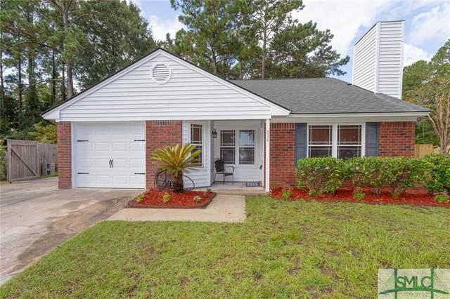 314 Redan Drive, Savannah, GA 31410 (MLS #256940) :: Teresa Cowart Team