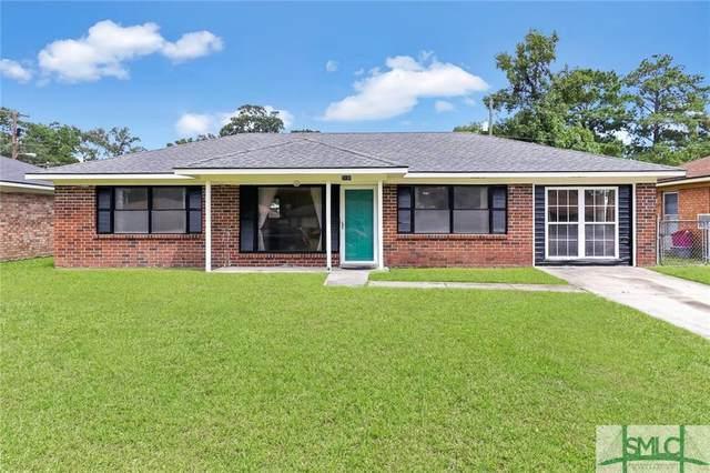 2130 Westlake Avenue, Savannah, GA 31405 (MLS #257026) :: Keller Williams Coastal Area Partners