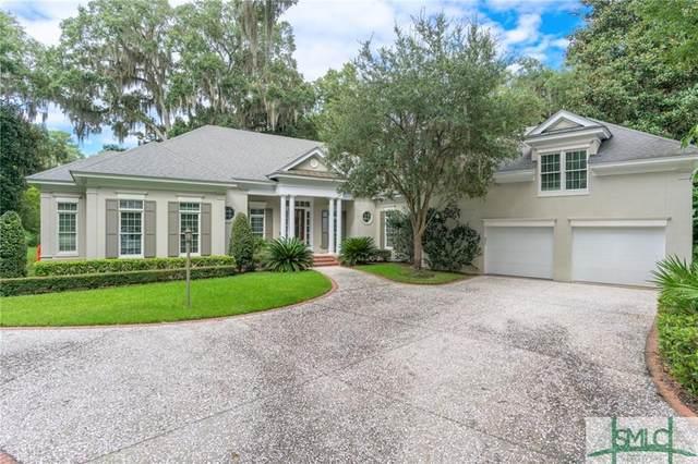 7 Heatherstone Lane, Savannah, GA 31411 (MLS #257043) :: The Arlow Real Estate Group