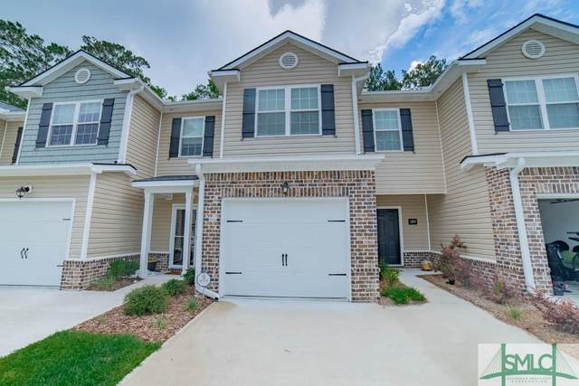 189 Ainsdale Drive, Richmond Hill, GA 31324 (MLS #257060) :: Heather Murphy Real Estate Group