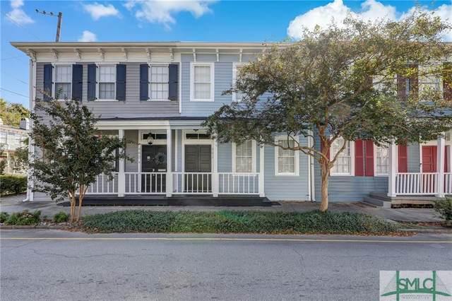 442 Price Street, Savannah, GA 31401 (MLS #257138) :: Teresa Cowart Team