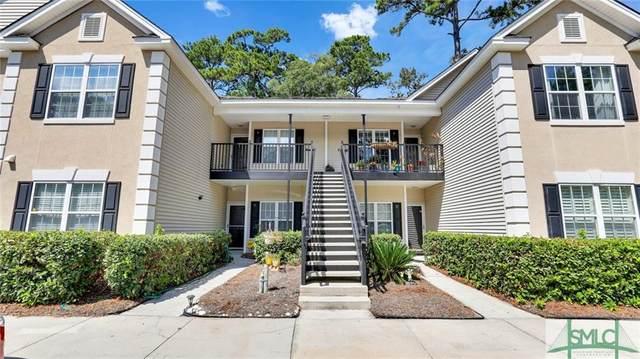 16 River Walk Drive, Savannah, GA 31410 (MLS #257208) :: Heather Murphy Real Estate Group