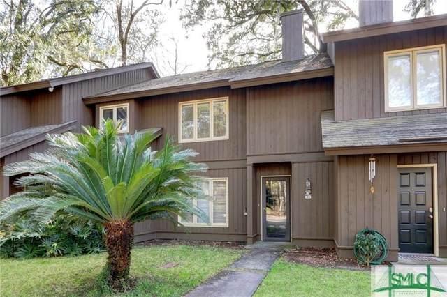 44 Fiddlers Court, Savannah, GA 31419 (MLS #257360) :: Heather Murphy Real Estate Group