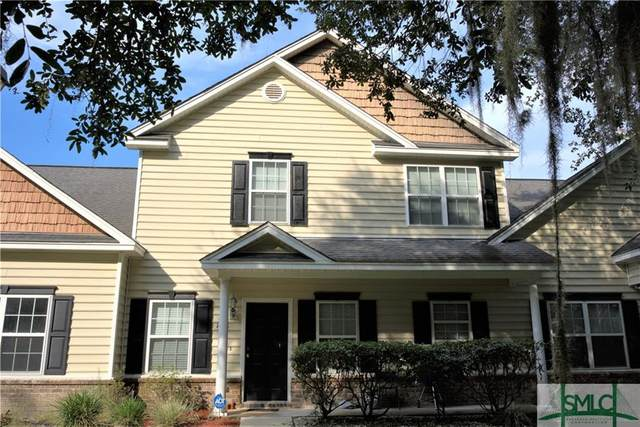 1088 Martin Road, Midway, GA 31320 (MLS #257365) :: Coastal Savannah Homes