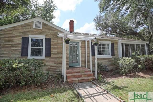 1501 E 48th Street, Savannah, GA 31404 (MLS #257367) :: Statesboro Real Estate