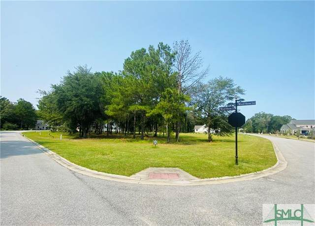200 Wood Haven Court, Pooler, GA 31322 (MLS #257368) :: Coastal Savannah Homes