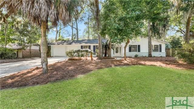 13111 Canterbury Road, Savannah, GA 31419 (MLS #257376) :: Keller Williams Realty Coastal Area Partners