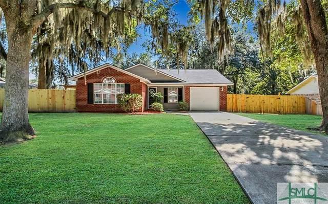 413 Garden Acres Way, Pooler, GA 31322 (MLS #257383) :: Teresa Cowart Team