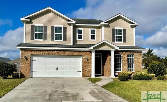 200 Greyfield Circle, Savannah, GA 31407 (MLS #257430) :: Keller Williams Realty Coastal Area Partners